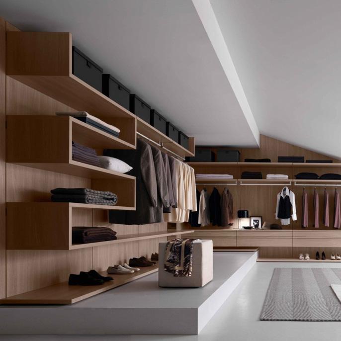 Cabina armadio - Guardaroba | Arredamenti Mattiello