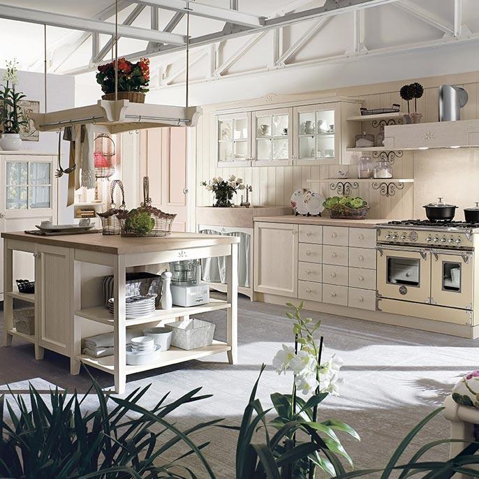 Cucine classiche | Arredamenti Mattiello