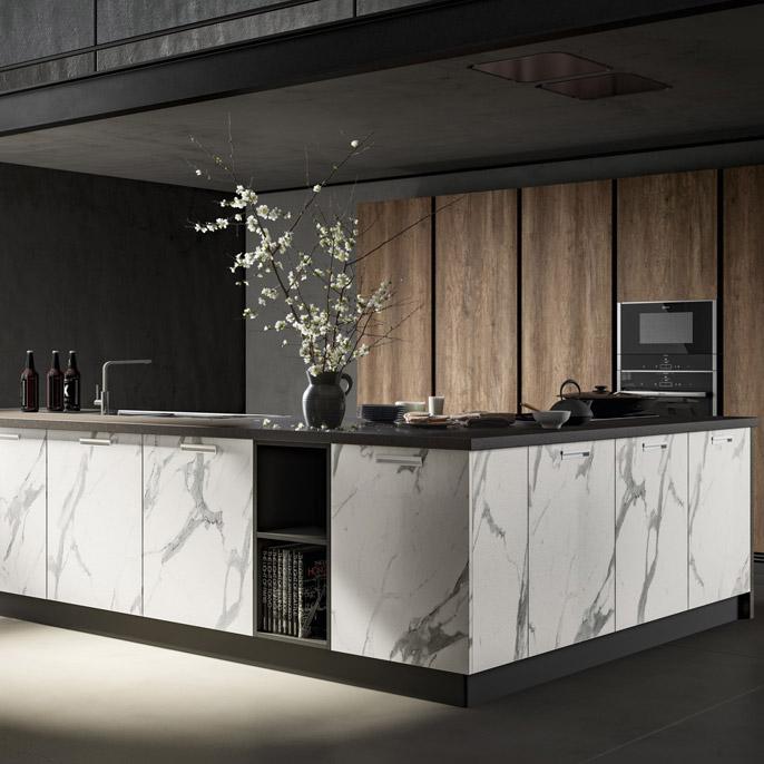Cucine moderne | Arredamenti Mattiello
